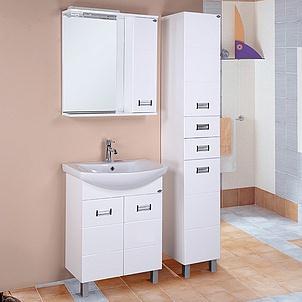 Мебель для ванных 65 ванная комната красивые дизайны