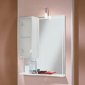 гнезда зеркальный шкаф в ванну акватон альтаир как