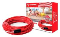 Теплый пол Thermo Thermocable SVK-20 44 м